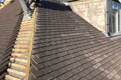 Roof retile - AM Roofing Contractors