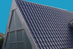 Roof tiling - Roofing - AM Roofing Contractors