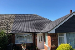 Retiling-after - AM Roofing Contractors