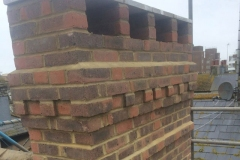 Chimney-repair - AM Roofing Contractors