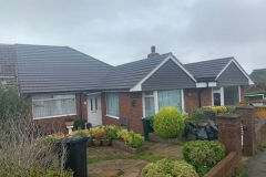 Retiling-finished - AM Roofing Contractors