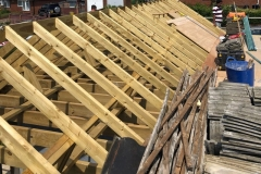 Re-roofing -AM Roofing Contractors