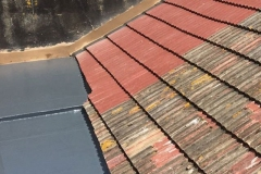 Roof-and-gully-repair - AM Roofing Contractors